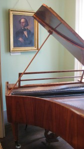 Mendelssohn's Piano
