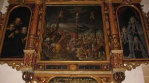 St. Nicolai Painting
