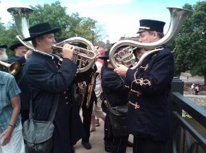 Schreiber Horns