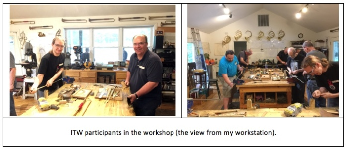 ITW wkshp for blog