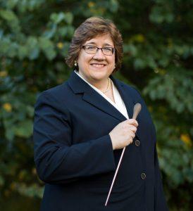 Elisa Koehler, Conductor
